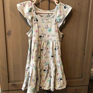 Disney Minnie Doodle Dress